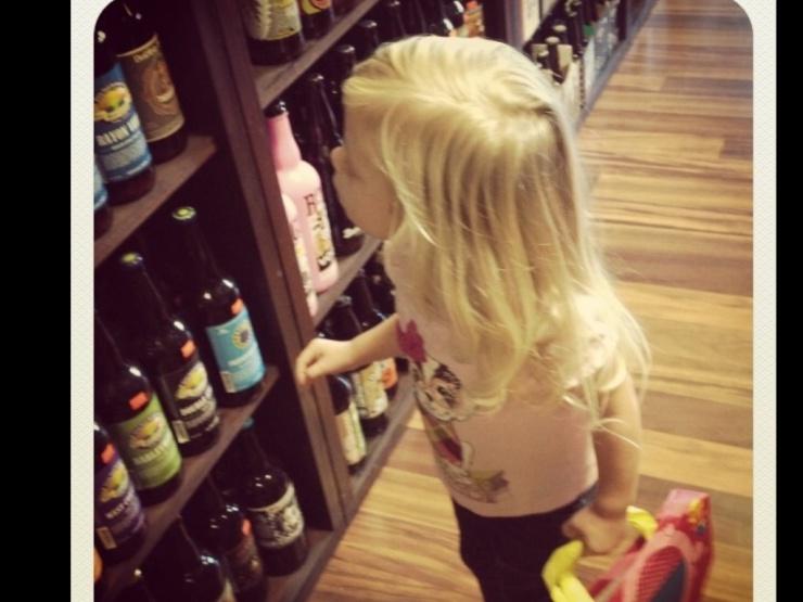 Alcohol and raising children.