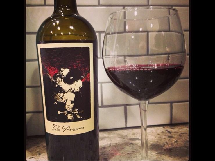 Freedom in new wine